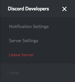 how to turn off notifications on discord